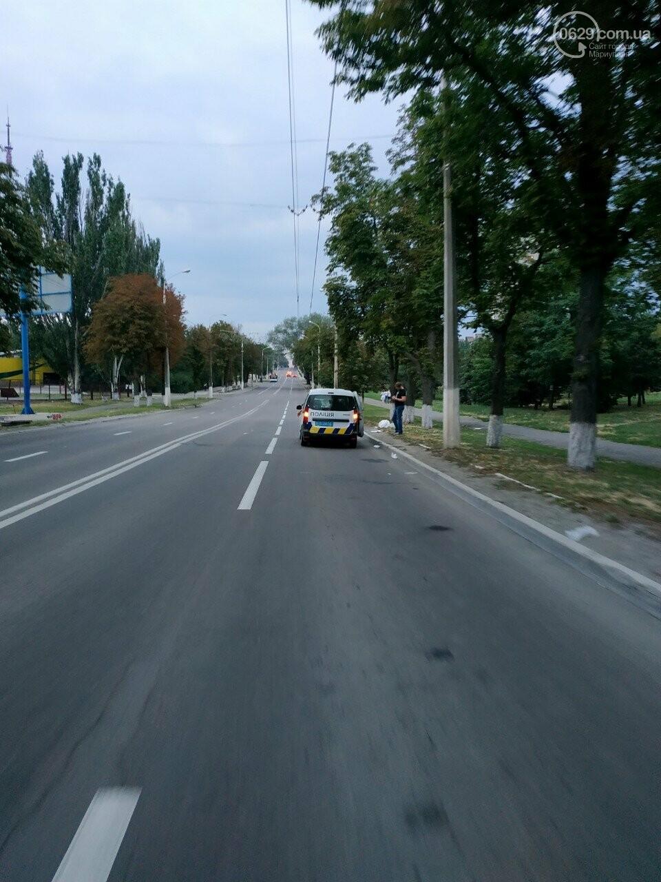 В Мариуполе под колеса «Славуты» попал пешеход, - ФОТО, фото-9