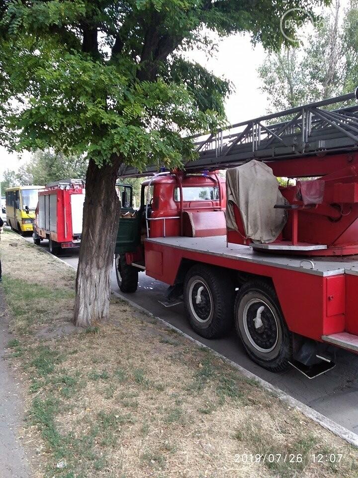В Мариуполе мужчина с белой горячкой нашел гранату и устроил переполох, - ФОТО, ВИДЕО, фото-1