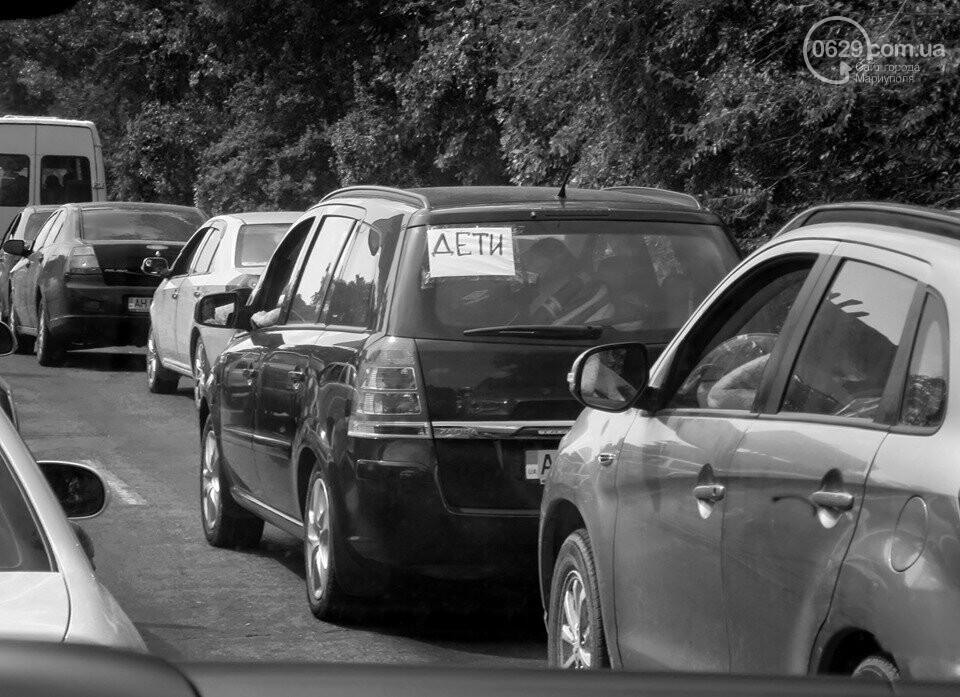 Несепаратистский регион. Берлин опубликовал исследование настроений жителей Донбасса, фото-1