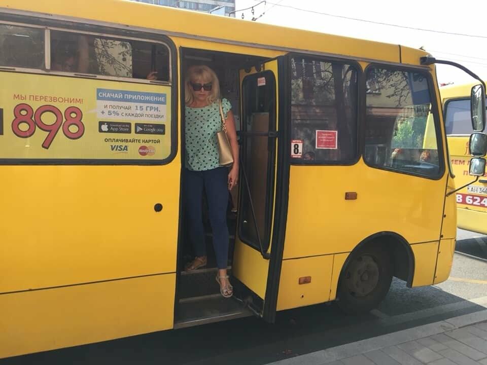 На каких маршрутках мариупольские школьники и студенты могут ездить со скидкой,- ФОТО, фото-3