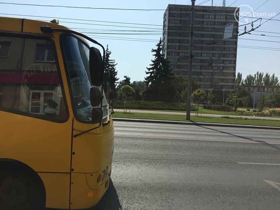 На каких маршрутках мариупольские школьники и студенты могут ездить со скидкой,- ФОТО, фото-2