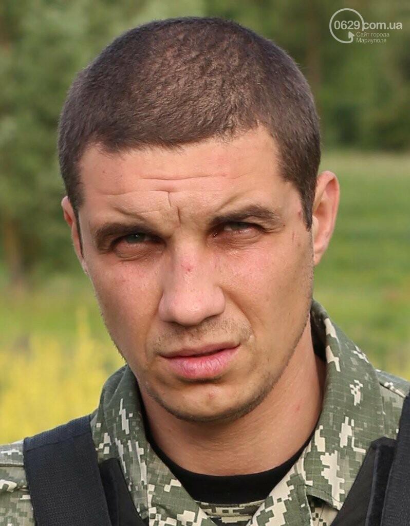 Боевики расстреляли волонтера и бросили тело в реку, - ФОТО, фото-2