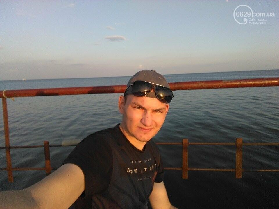 «Поделись»: Мариупольский диабетик-ампутант ведет свой дневник на 0629.com.ua, - ФОТО , фото-6