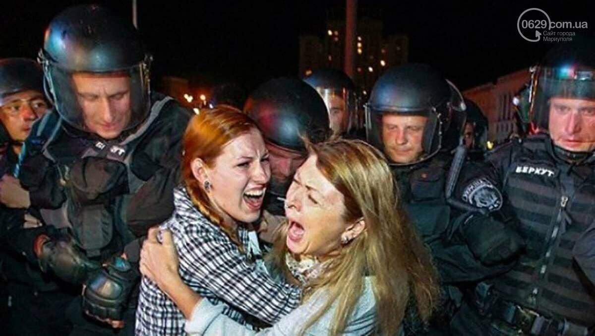 Мариуполь. 28 лет в условиях независимости. Последний довоенный 2013-й, - ФОТО, фото-17