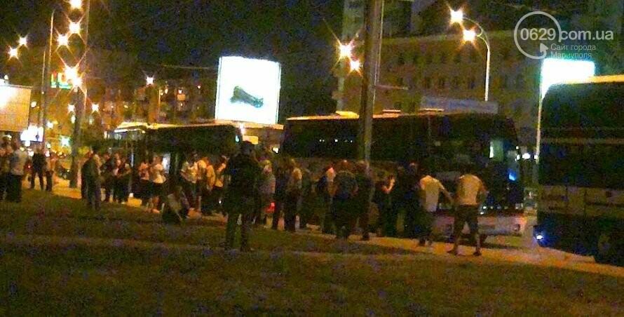 Мариуполь. 28 лет в условиях независимости. Последний довоенный 2013-й, - ФОТО, фото-18