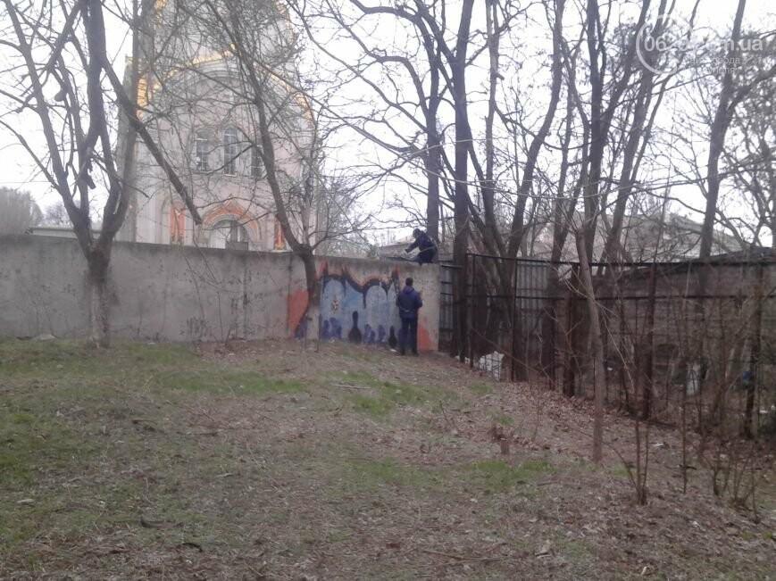 В ПГТУ  закрывают двери перед опоздавшими,- ФОТО, ВИДЕО, фото-2