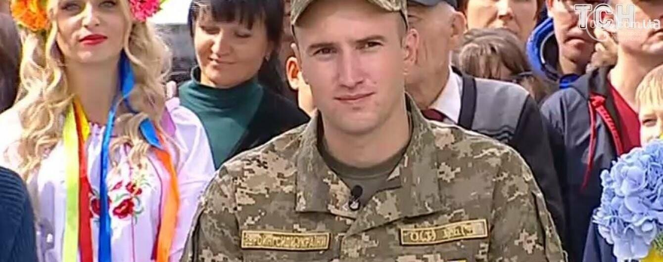 Победитель дуэли. Герой Украины рассказал, как уничтожил танк, - ФОТО, фото-1
