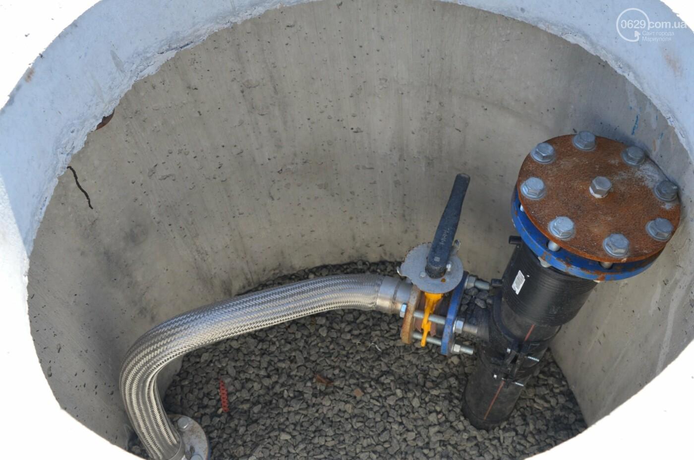 Как в Мариуполе свалочный полигон готовится стать «электростанцией», - ФОТОРЕПОРТАЖ, фото-3