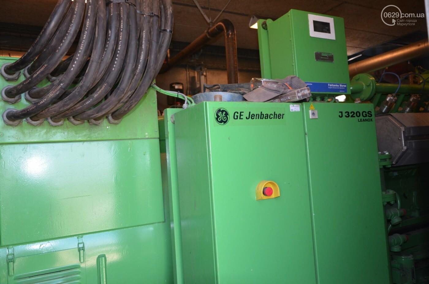 Как в Мариуполе свалочный полигон готовится стать «электростанцией», - ФОТОРЕПОРТАЖ, фото-10