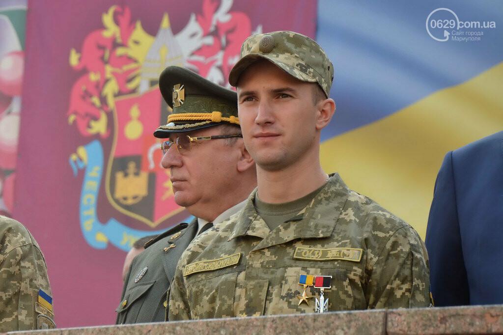 Победитель дуэли. Герой Украины рассказал, как уничтожил танк, - ФОТО, фото-2