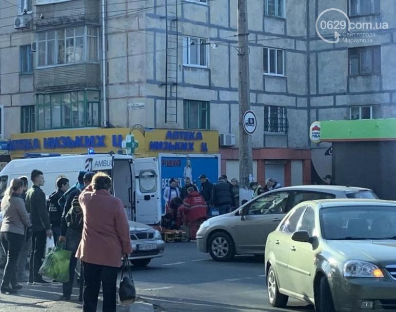 В Мариуполе по дороге на учёбу сбили двух детей, - ОБНОВЛЯЕТСЯ , фото-4