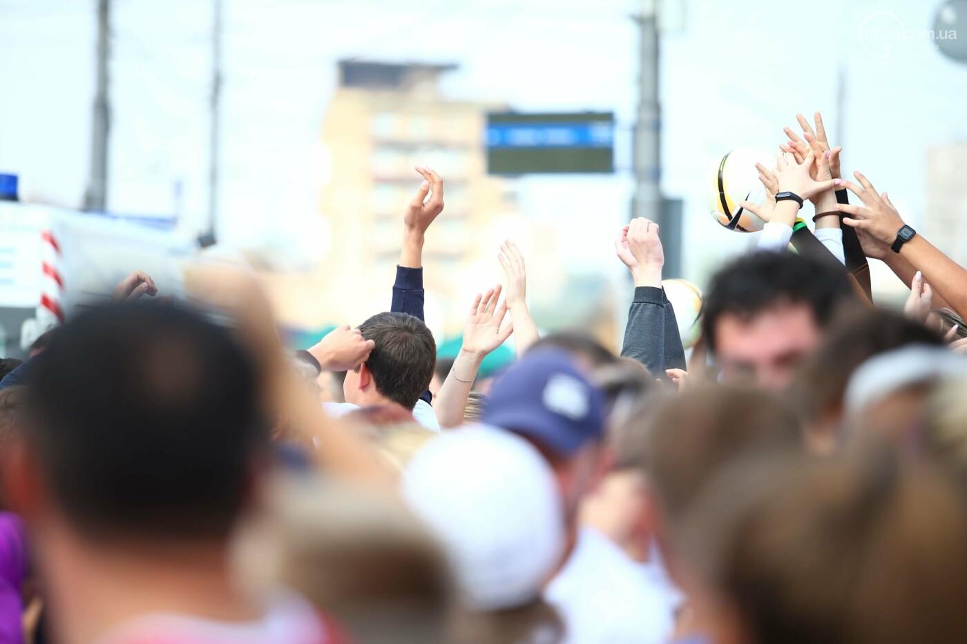 """В Мариуполе стартует массовый забег """"Мариупольская десятка"""" (ФОТООТЧЕТ), фото-59"""