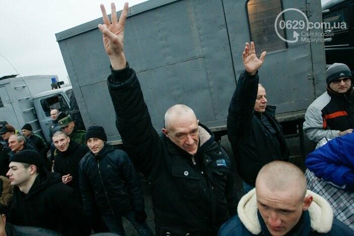 «Мы жили по воровским законам. Иначе там не выжить». Фельдшер из Павлополя два с половиной года провел в подвалах «ДНР», фото-2
