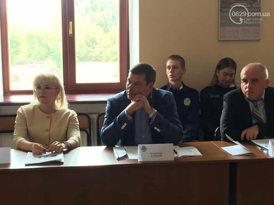Юристы в Мариуполе обсудили вопросы  деоккупации Донбасса, - ФОТО, фото-3