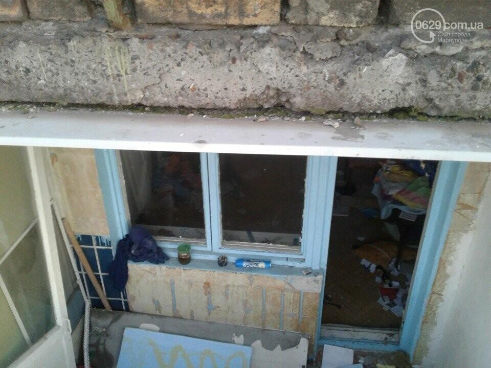Отопительный сезон может не начаться из-за опасной разоренной квартиры, - ФОТО, фото-2