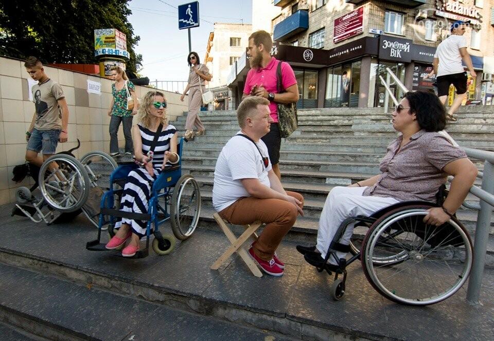 Умерла мариупольская спортсменка, активный борец за права людей с инвалидностью Елена Молоданова, - ФОТО, фото-1