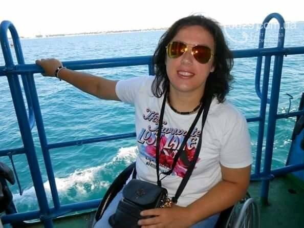 Умерла мариупольская спортсменка, активный борец за права людей с инвалидностью Елена Молоданова, - ФОТО, фото-2