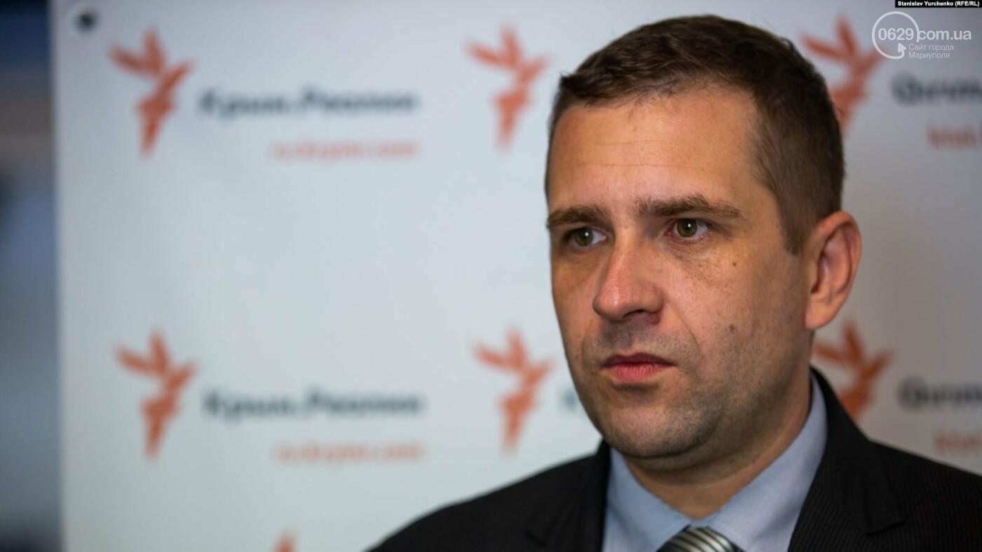 Россия заставляет Украину подписать протокол о вылове рыбы в Азовском море,- ВИДЕО, фото-1