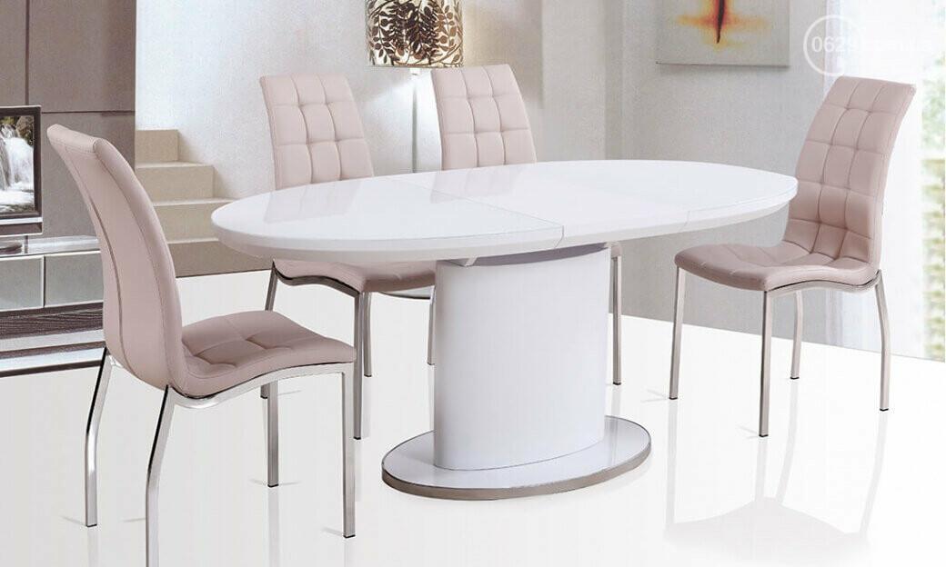 Где выбрать столы и стулья?, фото-4