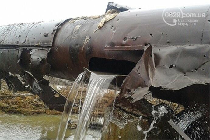 Донбасс из-за войны очутился на пороге экологической беды, - ФОТО, фото-4