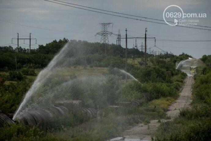 Донбасс из-за войны очутился на пороге экологической беды, - ФОТО, фото-3