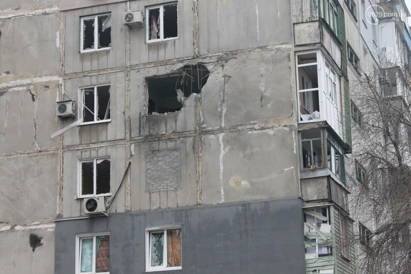Донбасс из-за войны очутился на пороге экологической беды, - ФОТО, фото-1
