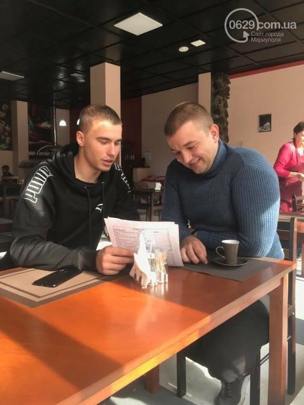 5 молодых и успешных: Как заработать денег сразу после школы в Мариуполе, - ФОТО, фото-9