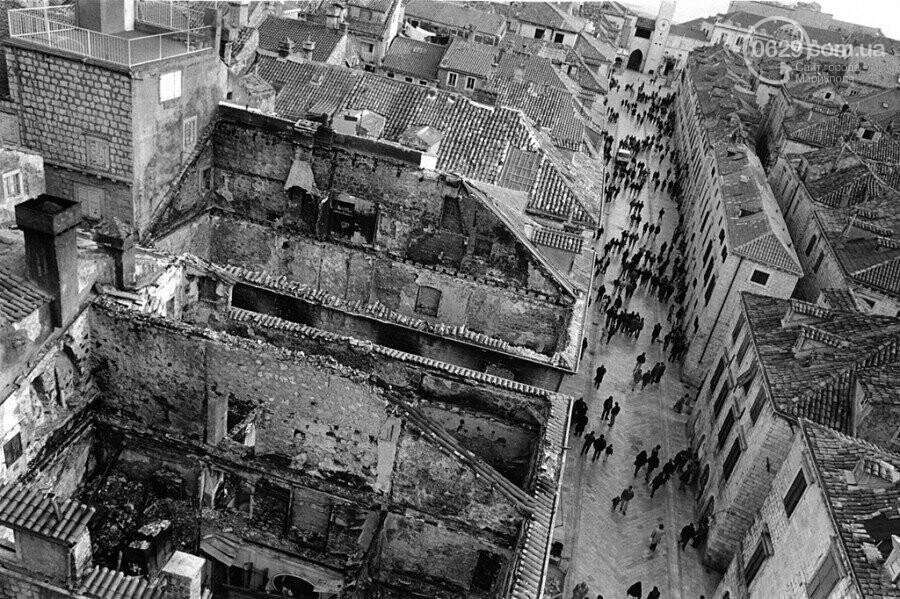 Дубровник - город, который не сдался «ДНР». Тревел-стори с Сергеем Коссе, - ФОТО , фото-14