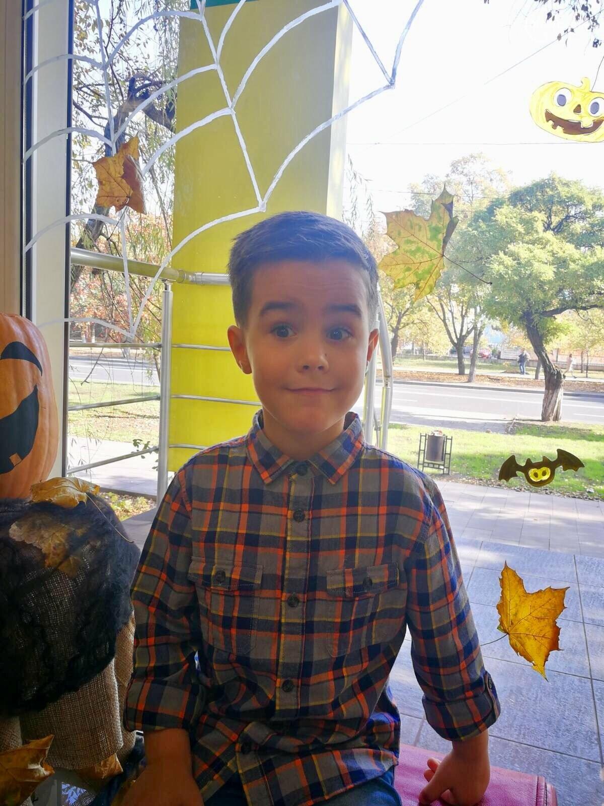 Halloween в «Маленьком жуке», фото-1