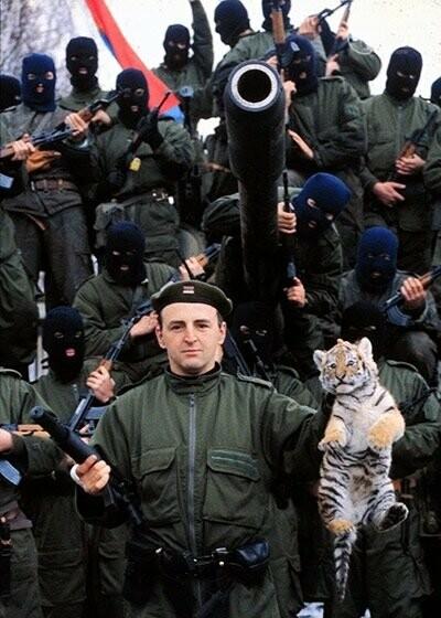Поэт, психиатр, преступник. О войне в Боснии. Тревел стори с Сергеем Коссе, фото-8