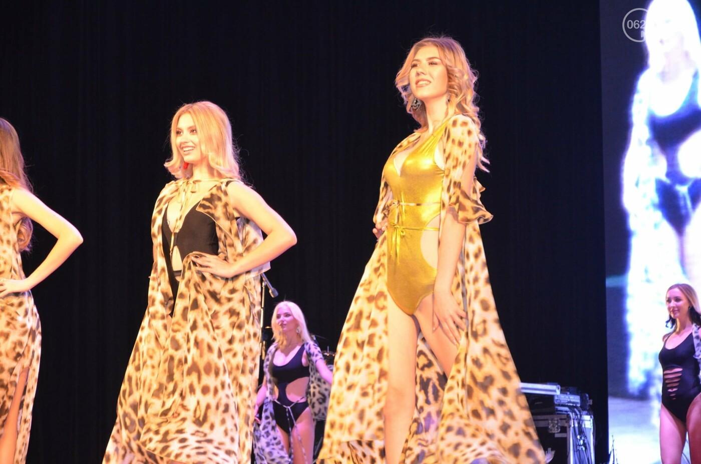 """Мисс-Мариуполь в этом году стала """"воздушная"""" Валерия  Золотаренко, - ФОТО, ВИДЕО, фото-3"""
