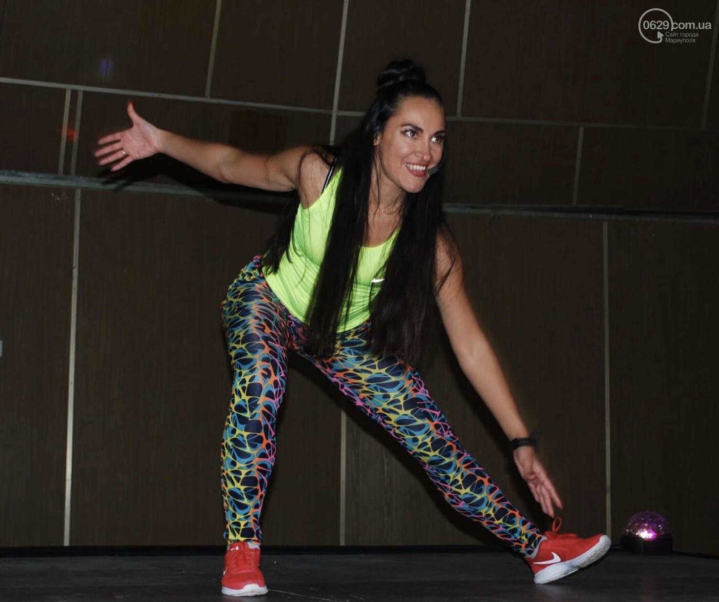 Ведущие тренеры  Мариуполя провели второй FitnessWeekend,- ФОТО, фото-2