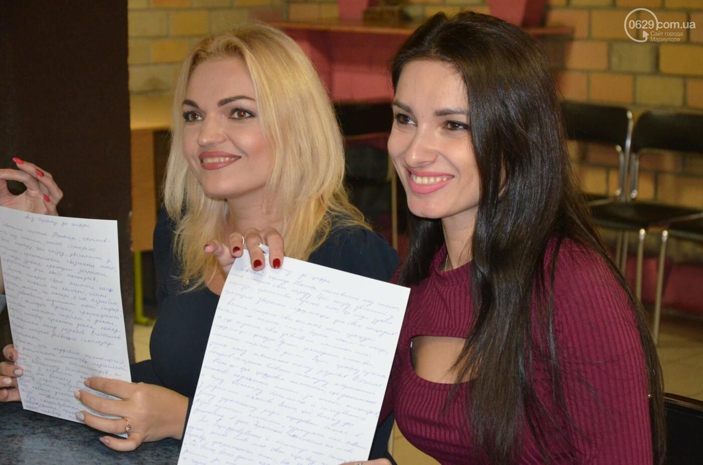 Мариупольцы проверили знание украинского языка, - ФОТО, ВИДЕО, фото-5