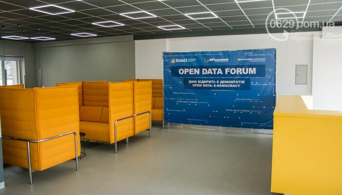 В Мариуполе  в IT-хабе «1991» презентовали проекты, направленные на трансформацию региона, фото-5