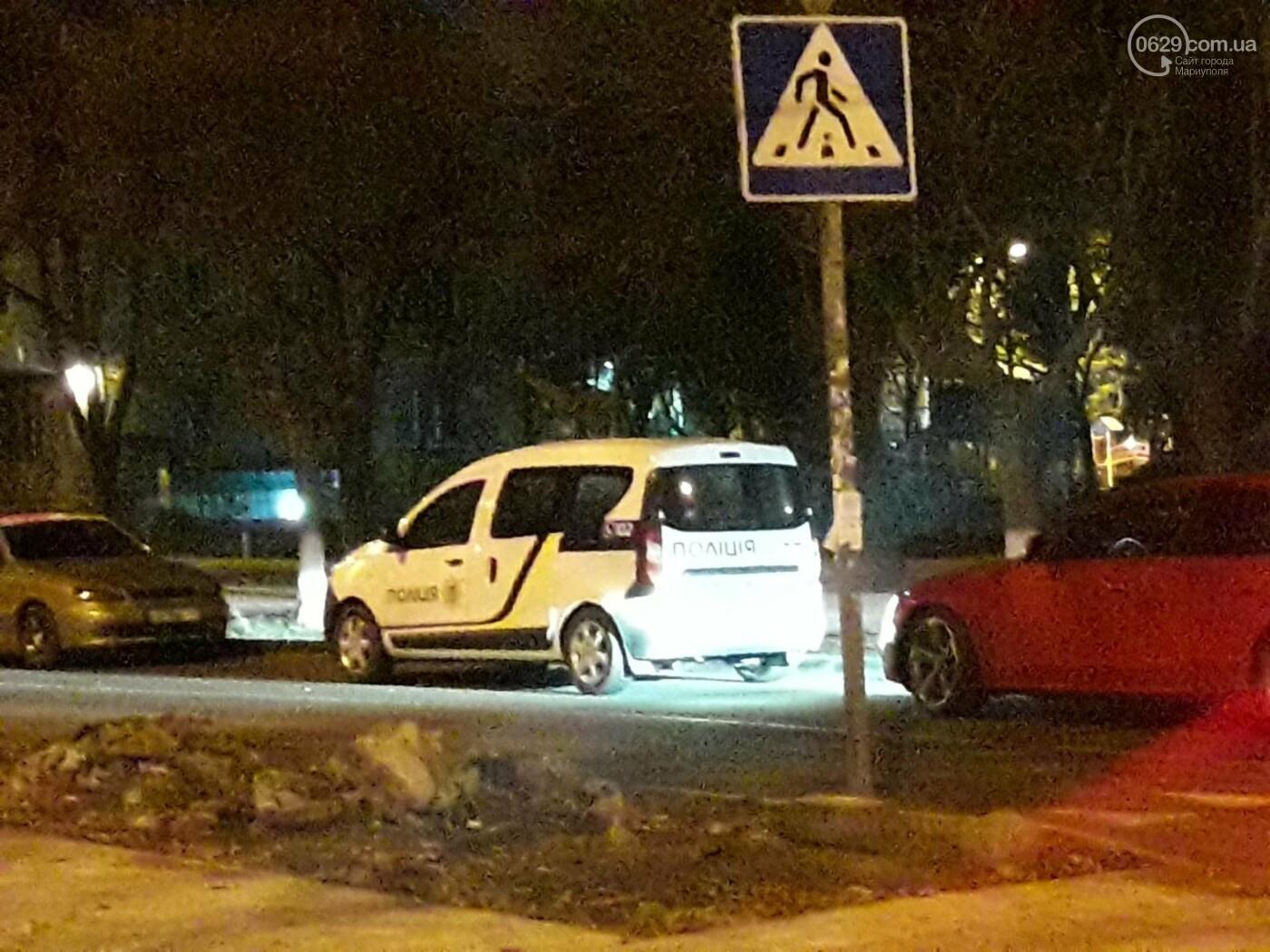 """В Мариуполе столкнулись два """"Дэу"""". Пострадала 19-летняя девушка, - ФОТО, фото-6"""