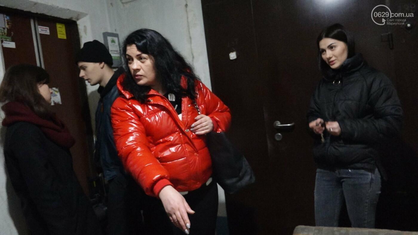 В Мариуполе семья с овчаркой терроризирует многоэтажку, - ФОТО, фото-12
