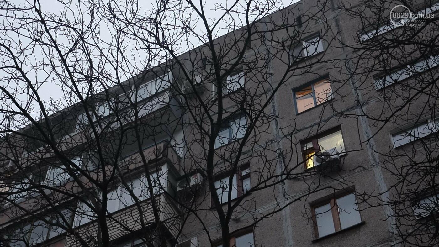 В Мариуполе семья с овчаркой терроризирует многоэтажку, - ФОТО, фото-14