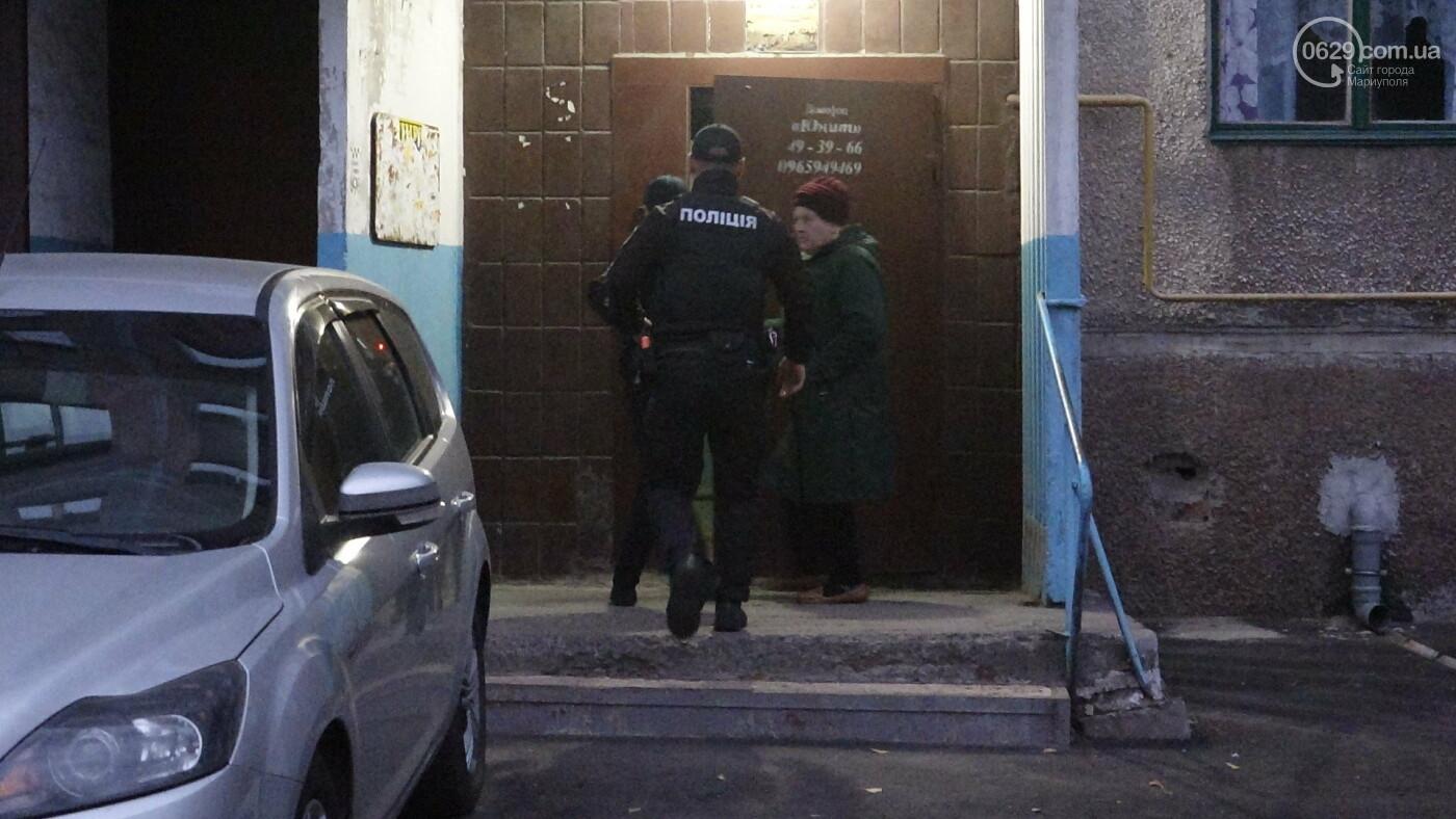 В Мариуполе семья с овчаркой терроризирует многоэтажку, - ФОТО, фото-16