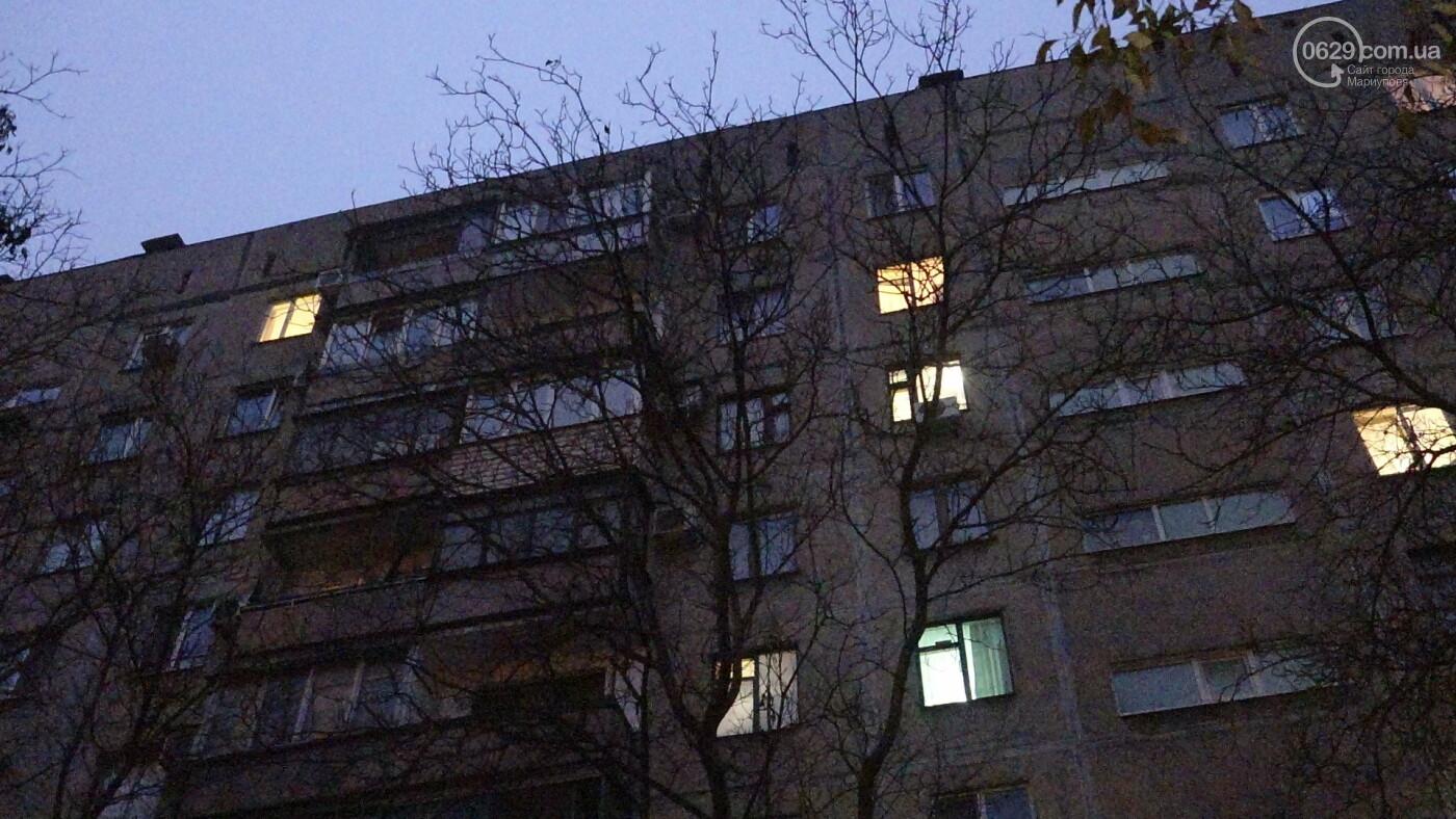 В Мариуполе семья с овчаркой терроризирует многоэтажку, - ФОТО, фото-20