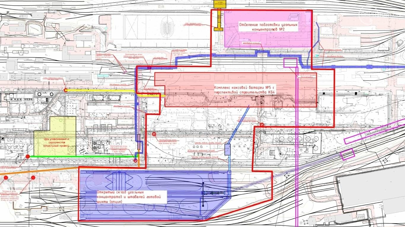 Гендиректор «Азовстали» попытался опровергнуть информацию о строительстве  коксовых батарей в Мариуполе. Не получилось, - ФОТО, фото-5
