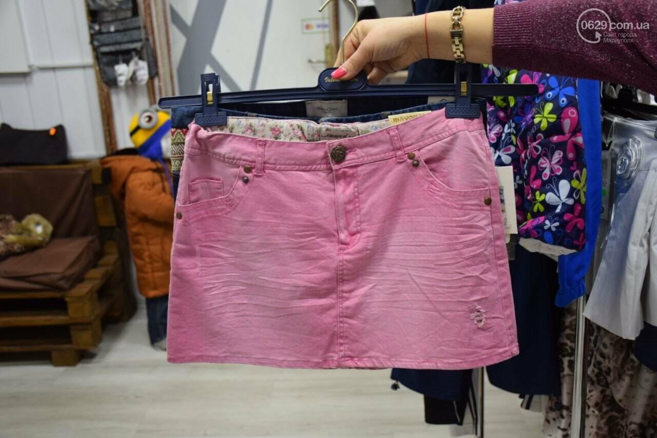 Ко Дню Рождения магазин «Mirabella» подготовила тотальную распродажу итальянской одежды, - ФОТО, фото-10