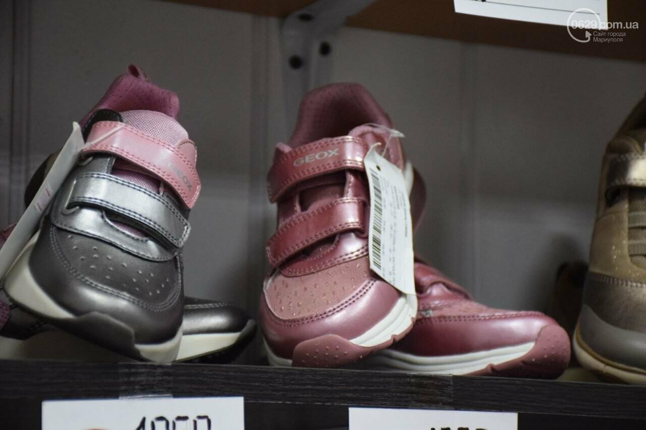 Ко Дню Рождения магазин «Mirabella» подготовила тотальную распродажу итальянской одежды, - ФОТО, фото-16