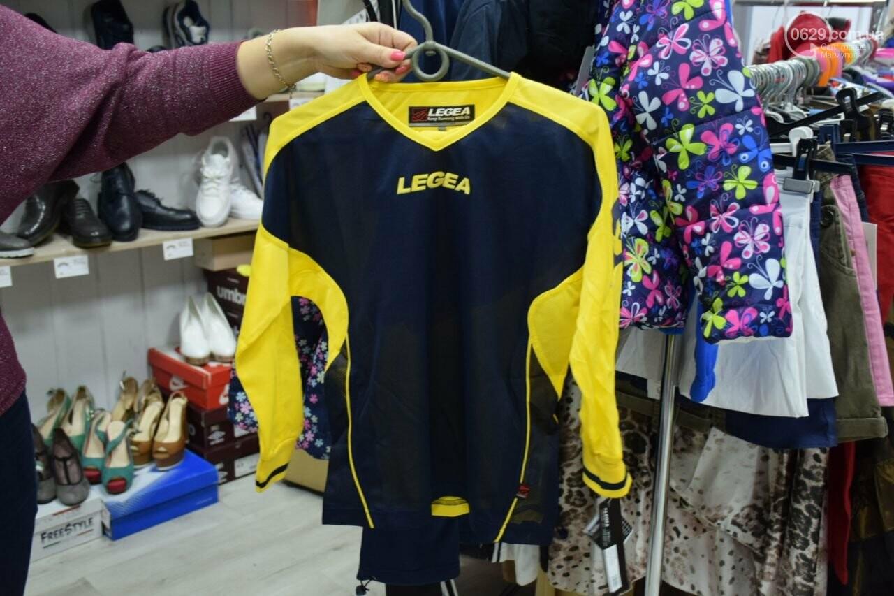 Ко Дню Рождения магазин «Mirabella» подготовила тотальную распродажу итальянской одежды, - ФОТО, фото-13