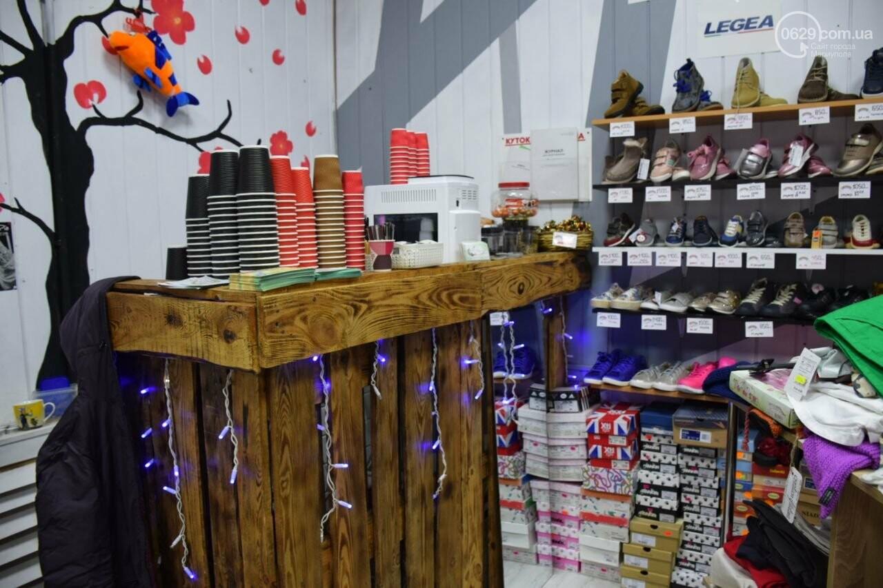 Ко Дню Рождения магазин «Mirabella» подготовила тотальную распродажу итальянской одежды, - ФОТО, фото-24