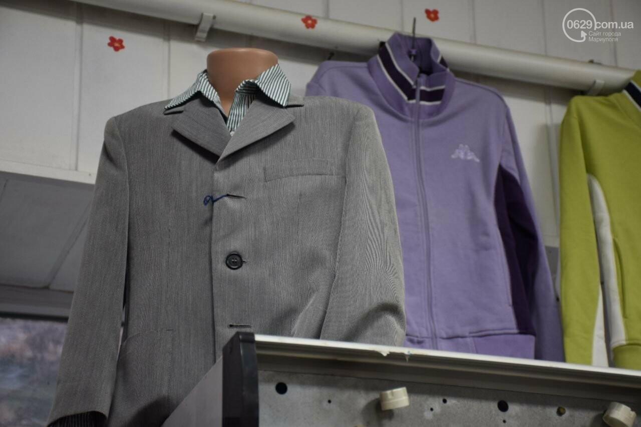 Ко Дню Рождения магазин «Mirabella» подготовила тотальную распродажу итальянской одежды, - ФОТО, фото-3