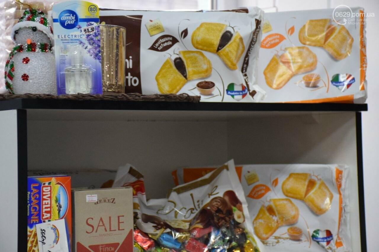 Ко Дню Рождения магазин «Mirabella» подготовила тотальную распродажу итальянской одежды, - ФОТО, фото-22