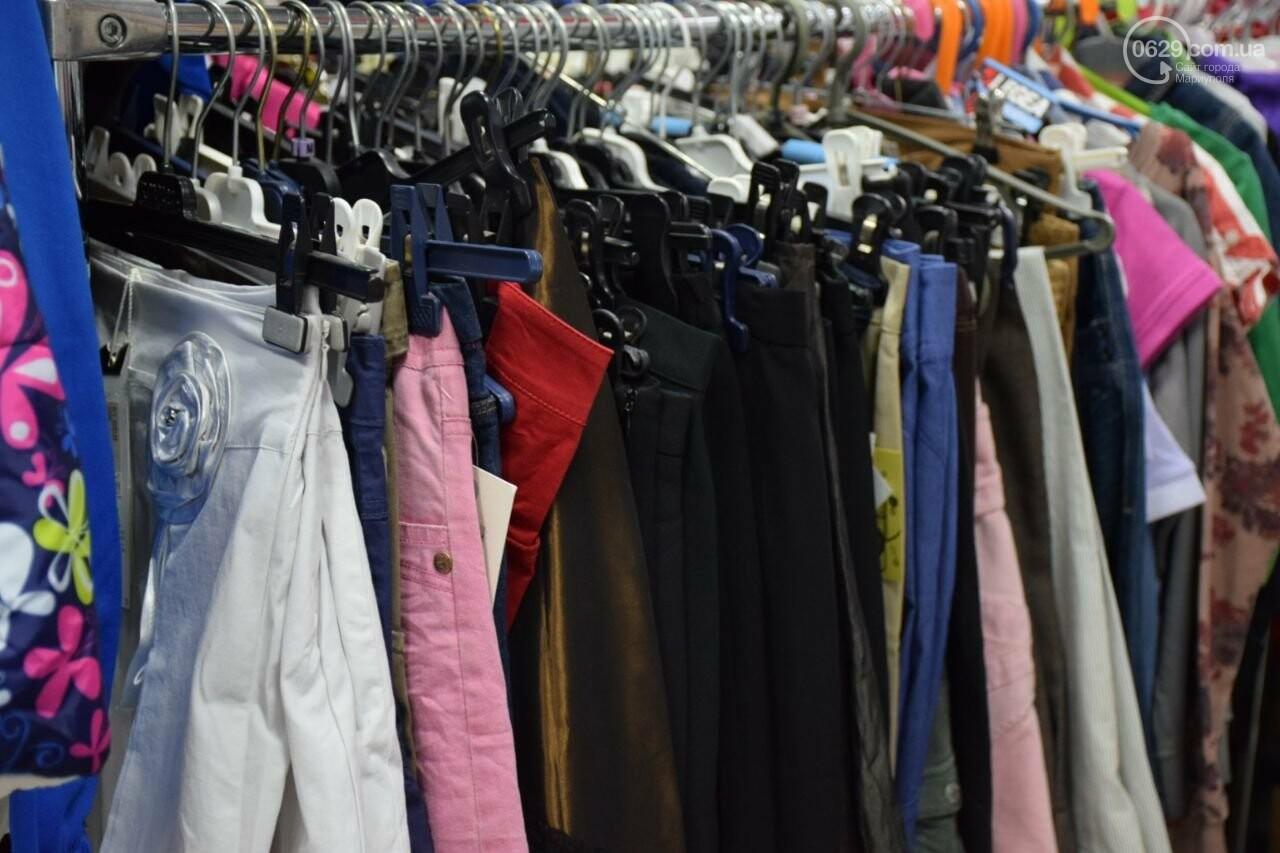 Ко Дню Рождения магазин «Mirabella» подготовила тотальную распродажу итальянской одежды, - ФОТО, фото-2