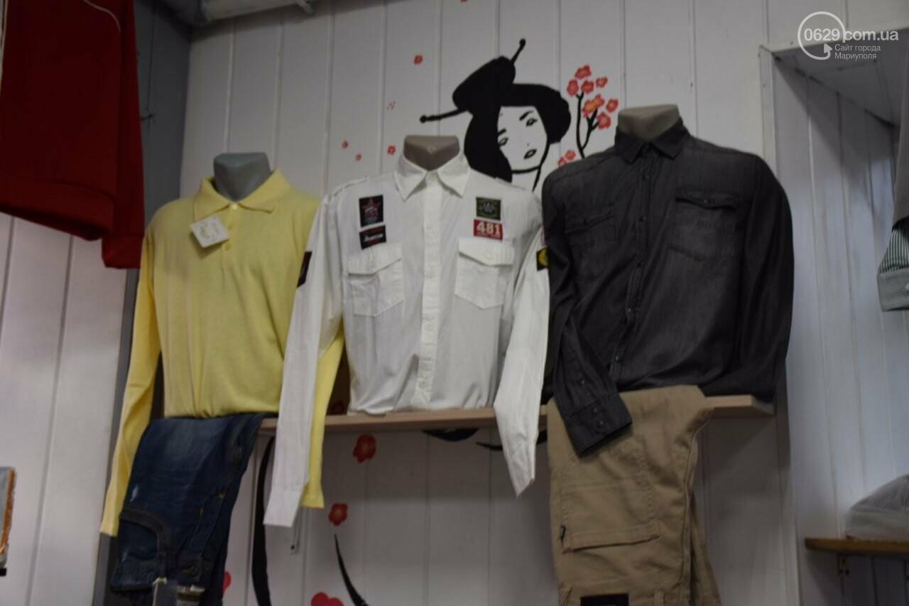 Ко Дню Рождения магазин «Mirabella» подготовила тотальную распродажу итальянской одежды, - ФОТО, фото-5
