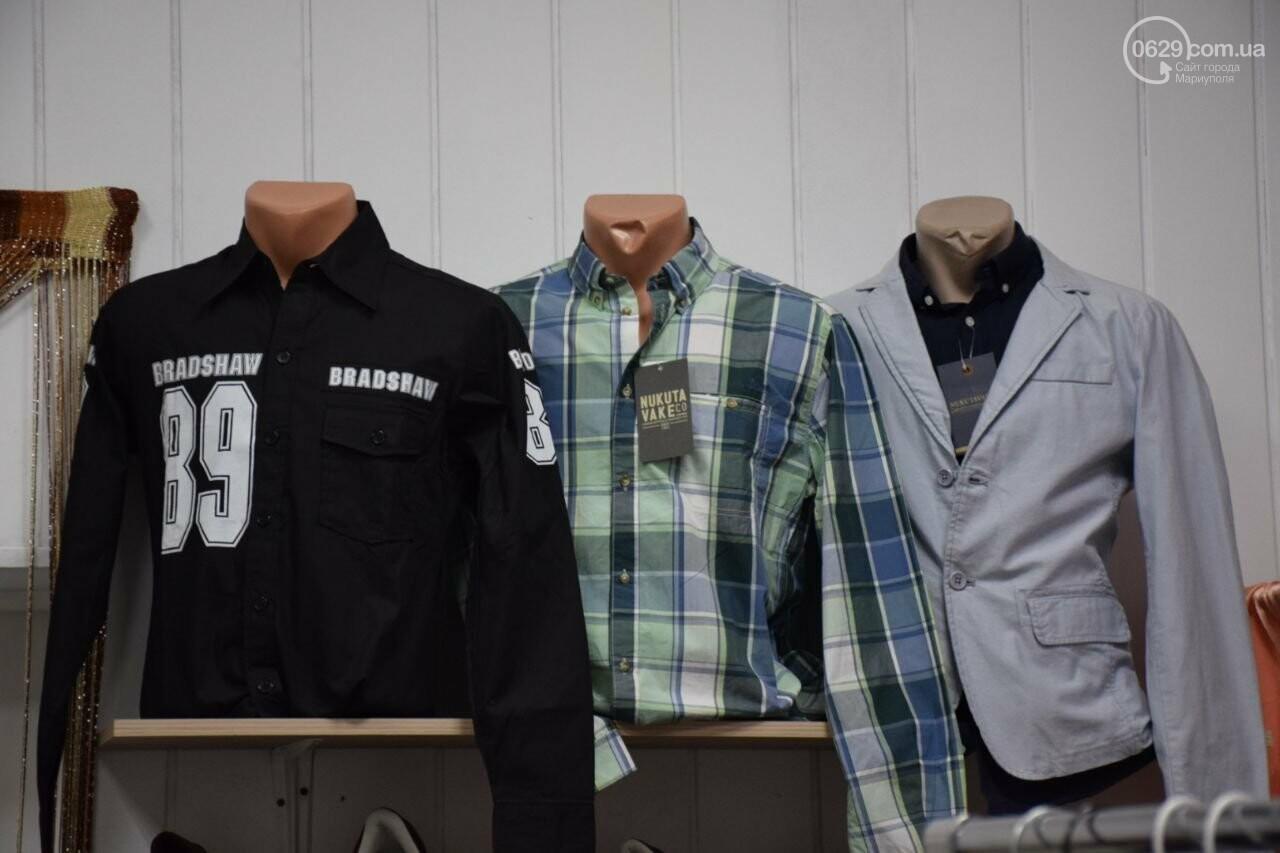 Ко Дню Рождения магазин «Mirabella» подготовила тотальную распродажу итальянской одежды, - ФОТО, фото-4