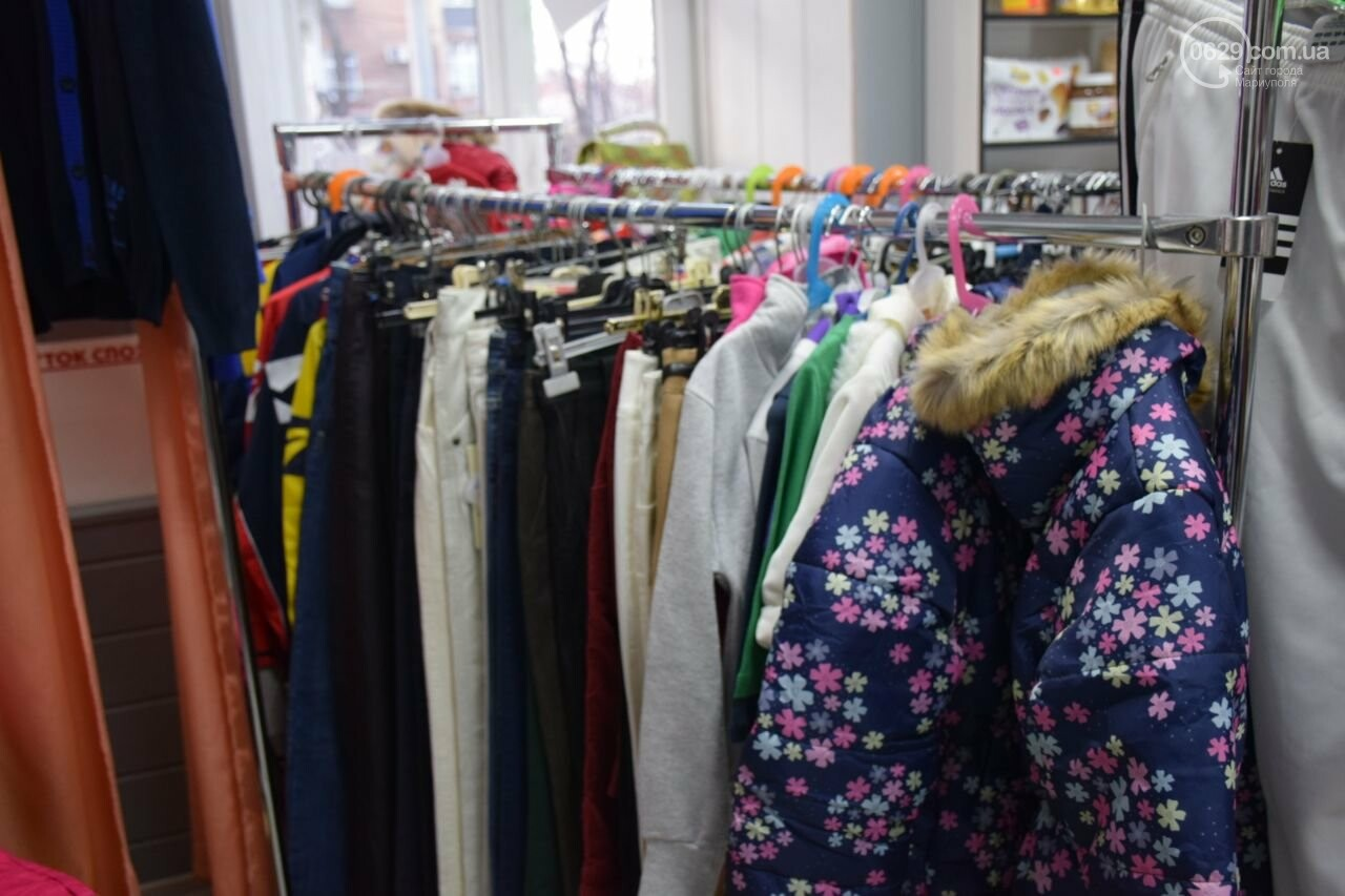 Ко Дню Рождения магазин «Mirabella» подготовила тотальную распродажу итальянской одежды, - ФОТО, фото-6